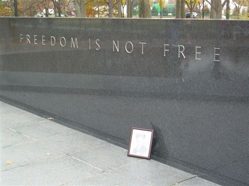 Freedomnotfree
